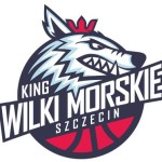 King Wilki Morskie logo same