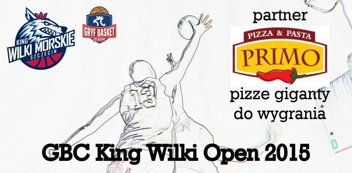 GBC King Wilki ikona pizza primo