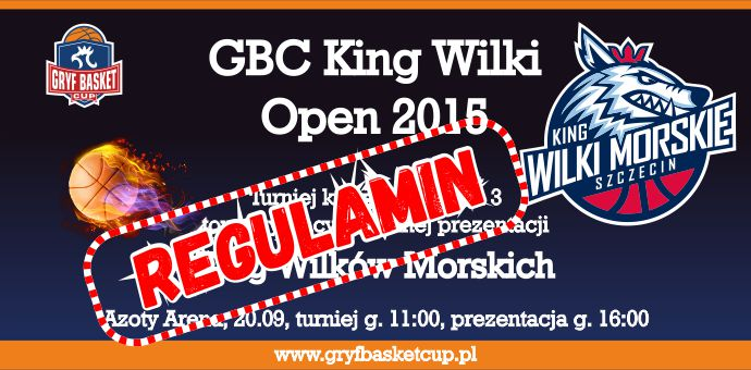 gbc king wilki open 2015 09 08 ikona regulamin